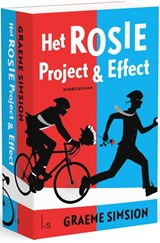 Het Rosie Project en Effect | Graeme Simsion | 9789021020181