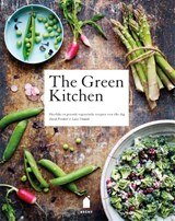 The green kitchen | David Frenkiel ; Luise Vindahl | 9789023014232