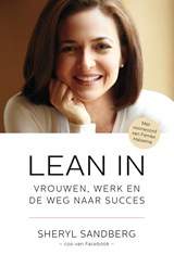 Lean in | Sheryl Sandberg | 9789044969771