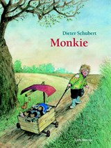 Monkie | Dieter & Ingrid Schubert | 9789060696408