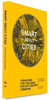 Smart about cities | Maarten Hajer | 9789462081819