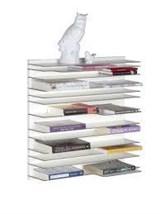 Paperback boekenwand | Studio Parade | 2000000004327
