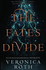 Carve the mark 2 - The fates divide | Veronica Roth | 9789000354245