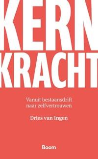 Kernkracht | Dries van Ingen |