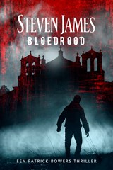 Bloedrood | Steven James | 9789043528719