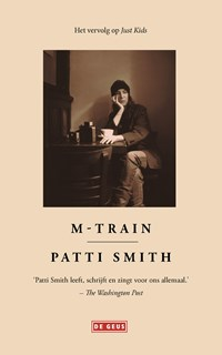 M-train | Patti Smith |