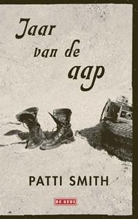 Jaar van de aap   Patti Smith  