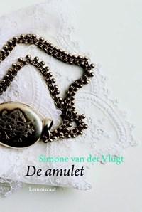 De amulet   Simone van der Vlugt  