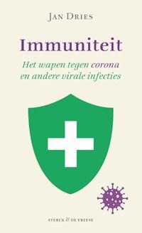Immuniteit | Jan Dries |