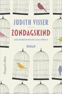 Zondagskind   Judith Visser  