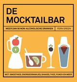 De mocktailbar | Fern Green & Anne Wouters ; Martine van der Deijl | 9789461431509
