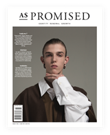 As Promised #1 | Magazine | 0074470681380