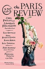The Paris Review #222 | Magazine |