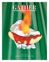 Gather Journal  #6 - MAGIC | Magazine | 2001000028191
