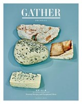 Gather Journal #8 | Magazine | 2001000031399