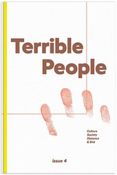 Terrible People #2 | Magazine | 2001000041541