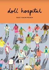 Doll Hospital #4 | Direct | 2001000042937