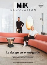 Milk Decoration #5 | Magazine | 3780292009901
