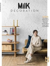 Milk Decoration #25 | Magazine |