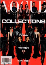 Vogue Collections | Magazine | 3780954124959