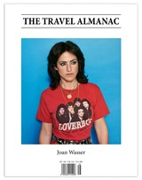 Travel Almanac #15 | Magazine | 4192269915006
