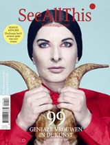 See All This #10 /  99 geniale vrouwen in de kunst | Magazine | 8710206246639
