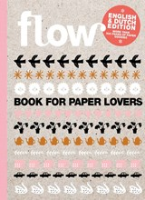 Flow book for paper lovers | Magazine | 8710722011667