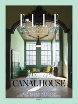 Elle Decoration Canal Houses | Magazine | 8715257034808