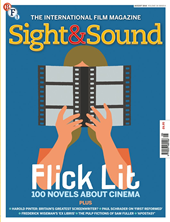 Sight & Sound #8