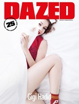 Dazed & Confused Vol IV A/W 2016 | Magazine |