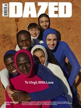 Dazed & Confused | Magazine | 9770961970155