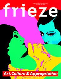Frieze #190 | Magazine | 9770962067021