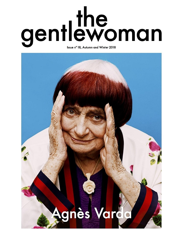 The Gentlewoman #16 | Magazine | 9771879869029