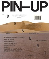PIN-UP #25 | Magazine |