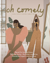 Oh Comely #43 | Magazine | 9772043985330