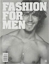 Fashion for men #3 | Magazine | 9772116364994
