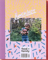 Lunch Lady #10 | Magazine | 9772205081009