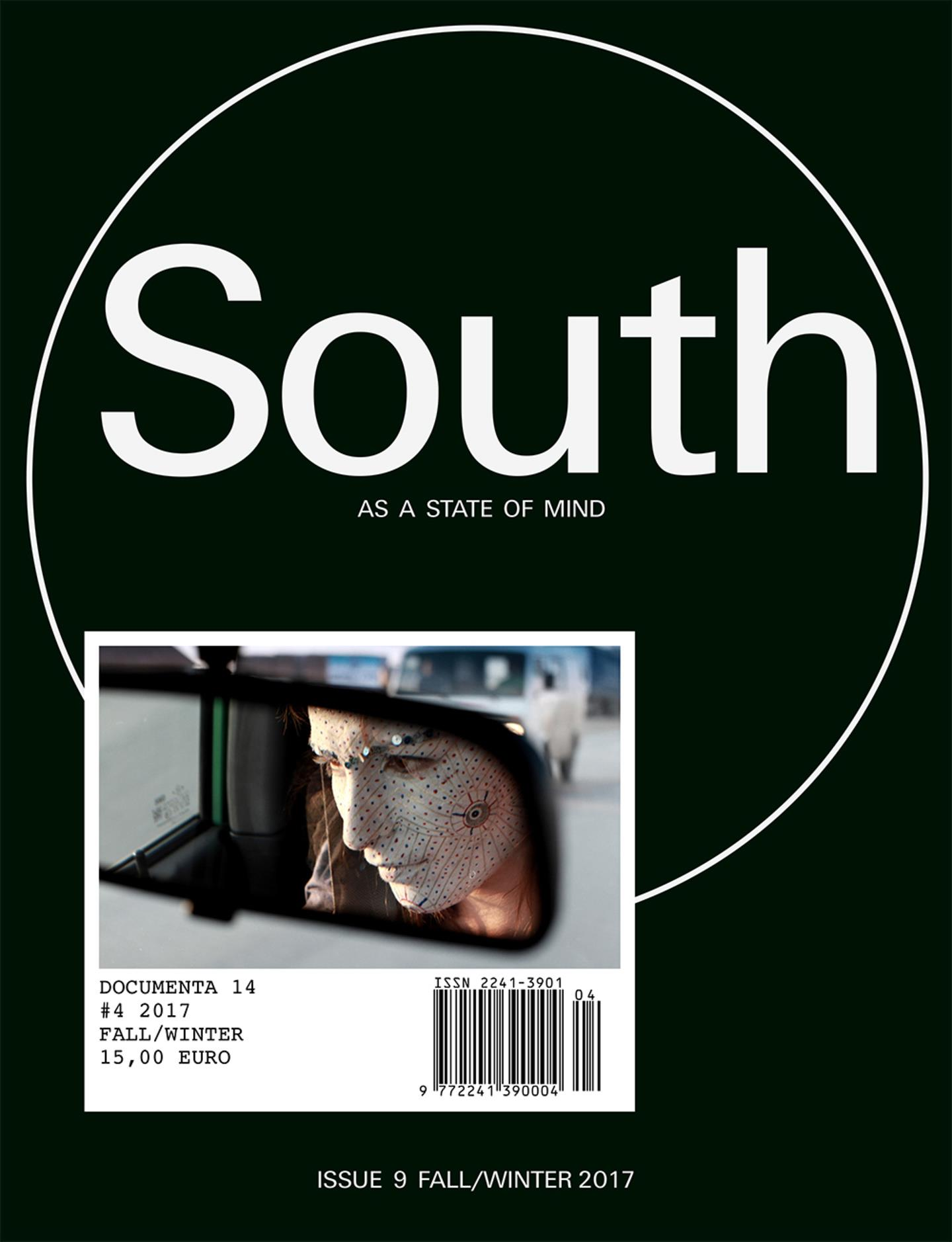 South As A State of Mind # | Magazine | 9772241390004