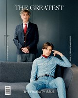 The Greatest #14 | Magazine | 9772280130050