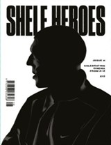 Shelf Heroes #H | Magazine | 9772398034608