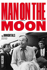 Man on the moon #1 | Export Press | 9772603673004