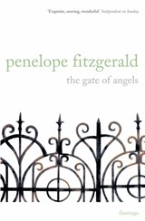 Gate of angels | Penelope Fitzgerald |
