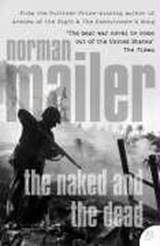 Naked and the Dead | Norman Mailer |