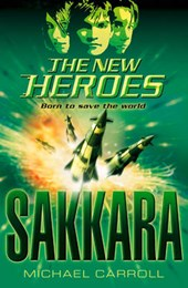 The New Heroes (2) - Sakkara