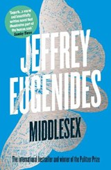 Middlesex | Jeffrey Eugenides |