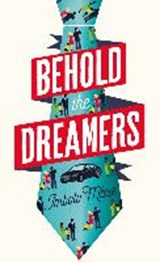 Behold the dreamers | Imbolo Mbue | 9780008158149