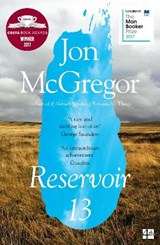 Reservoir 13 | Jon McGregor | 9780008204891