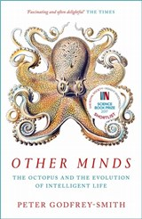 Other minds | Peter Godfrey-Smith | 9780008226299