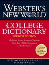 Webster's New WorldTM College Dictionary