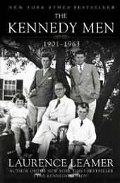 The Kennedy Men